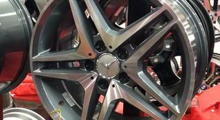 * Комплект новых дисков на мерседес ауди.17, 5, 112* за 175 000 тг. в Шымкент