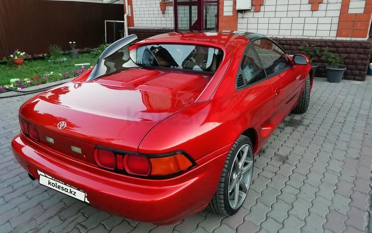 Toyota MR 2 1990 года за 2 600 000 тг. в Алматы
