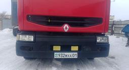Renault  Premium 2001 года за 10 000 000 тг. в Нур-Султан (Астана) – фото 5