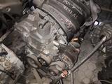 Двигатель nissan tida hr15 1.5 литра за 22 005 тг. в Алматы