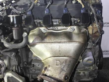 Двигатель HONDA K20B контрактный| за 196 200 тг. в Кемерово – фото 4