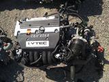 АКПП Honda CRV k20 за 170 000 тг. в Алматы – фото 4