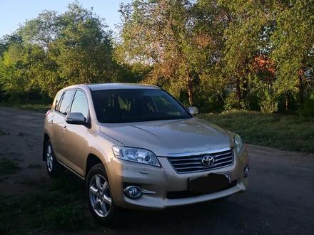 Toyota RAV 4 2011 года за 7 000 000 тг. в Уральск