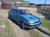ВАЗ (Lada) 2115 (седан) 2000 года за 600 000 тг. в Усть-Каменогорск