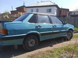 ВАЗ (Lada) 2115 (седан) 2000 года за 600 000 тг. в Усть-Каменогорск – фото 4