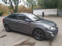 Hyundai Accent 2011 года за 4 800 000 тг. в Алматы