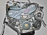 Двигатель Toyota camry 35 за 58 000 тг. в Алматы