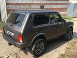 ВАЗ (Lada) 2121 Нива 2020 года за 3 600 000 тг. в Уральск – фото 2
