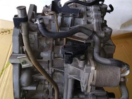 Коробка вариатор CTV 2wd Nissan Qashgai j10 за 210 000 тг. в Караганда – фото 3