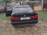 BMW 525 1990 года за 1 100 000 тг. в Алматы – фото 5