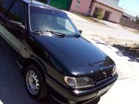 ВАЗ (Lada) 2114 (хэтчбек) 2010 года за 850 000 тг. в Кызылорда
