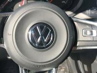 Airbag srs поло подушка безопасности панель крышка руль за 500 тг. в Алматы