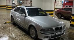 BMW 525 2000 года за 2 500 000 тг. в Нур-Султан (Астана) – фото 3