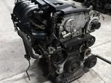 Двигатель Nissan qr25de 2.5 л за 320 000 тг. в Актау – фото 2