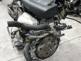 Двигатель Nissan qr25de 2.5 л за 320 000 тг. в Актау – фото 4