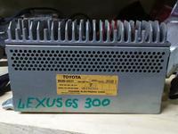 Усилитель для lexus gs 300 за 25 000 тг. в Алматы