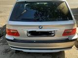 BMW 325 2002 года за 3 600 000 тг. в Алматы – фото 3