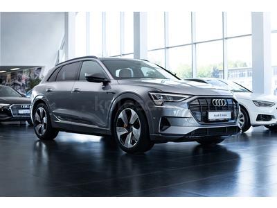 Audi e-tron 55 Quattro 2021 года за 48 400 000 тг. в Алматы