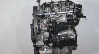 Двигатель контрактный Hyundai Santa Fe Hyundai Tucson 2.0 140л за 261 000 тг. в Челябинск