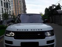 Land Rover Range Rover 2014 года за 20 000 000 тг. в Алматы