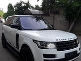 Land Rover Range Rover 2014 года за 20 000 000 тг. в Алматы – фото 3
