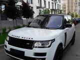 Land Rover Range Rover 2014 года за 20 000 000 тг. в Алматы – фото 4