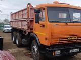 КамАЗ  55102 2004 года за 7 200 000 тг. в Уральск