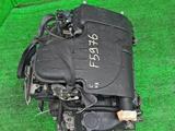 Двигатель TOYOTA PASSO KGC10 1KR-FE 2005 за 160 198 тг. в Усть-Каменогорск