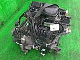Двигатель TOYOTA PASSO KGC10 1KR-FE 2005 за 160 198 тг. в Усть-Каменогорск – фото 2