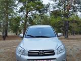 Toyota RAV 4 2006 года за 6 800 000 тг. в Семей – фото 2