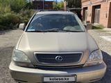 Lexus RX 300 2002 года за 5 900 000 тг. в Усть-Каменогорск – фото 2