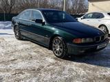 BMW 528 1997 года за 2 700 000 тг. в Павлодар – фото 2