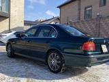 BMW 528 1997 года за 2 700 000 тг. в Павлодар – фото 5