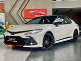 Toyota Camry 2021 года за 22 477 000 тг. в Алматы