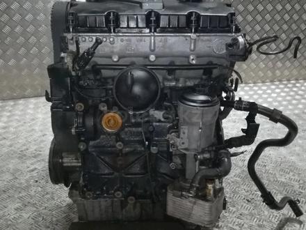 Двигатель 1.9 tdi Transporter BRS, BRR за 395 000 тг. в Алматы – фото 3