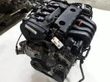 Двигатель Volkswagen BLR BVY 2.0 FSI за 350 000 тг. в Петропавловск
