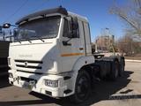 КамАЗ  65116-6010-48 2018 года за 20 000 000 тг. в Нур-Султан (Астана)