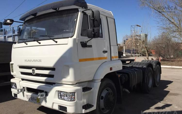 КамАЗ  65116-6010-48 2021 года за 20 988 000 тг. в Нур-Султан (Астана)