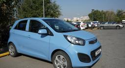 Kia Picanto 2013 года за 4 500 000 тг. в Алматы