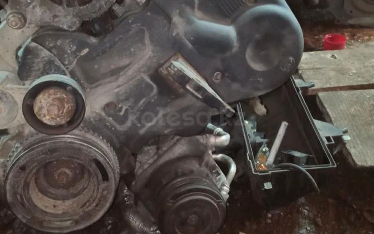 Двигатели на Опель Зафира мотор за 250 000 тг. в Караганда
