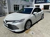 Toyota Camry 2018 года за 12 800 000 тг. в Актау