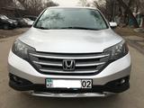 Honda CR-V 2012 года за 8 130 000 тг. в Алматы – фото 2