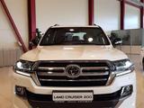 Обвес land cruiser 200 Executive Lounge за 180 000 тг. в Тараз