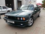 BMW 525 1995 года за 2 600 000 тг. в Актобе