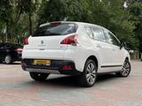Peugeot 3008 2014 года за 5 250 000 тг. в Алматы – фото 3