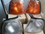 Стекло фары фонари AUDI 80 за 2 500 тг. в Актобе – фото 3