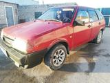 ВАЗ (Lada) 2109 (хэтчбек) 1996 года за 450 000 тг. в Семей – фото 3