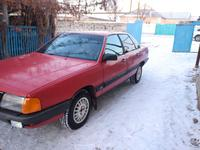 Audi 100 1987 года за 770 000 тг. в Шу