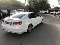 Lexus GS 300 2010 года за 7 200 000 тг. в Алматы