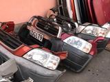 Honda CRV 1999 ноускат, морда за 150 000 тг. в Алматы – фото 2